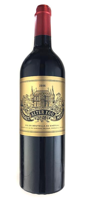 アルテ・レゴ・ド・パルメ [2015] Alter Ego de Palmer [2015] 【赤 ワイン】【フランス】【ボルドー】