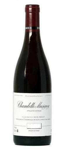 살보르・뮤지니[2013] (드메이누・로란・르미에) Chambolle Musigny [2013] (Domaine Laurent Roumier)