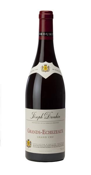 グラン・ゼシェゾー グラン・クリュ [2000] (メゾン・ジョゼフ・ドルーアン) Grands Echezeaux Grand Cru [2000] (Maison Joseph Drouhin) 【赤ワイン】