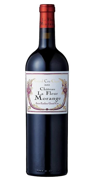 【よりどり6本以上送料無料商品】シャトー・ラ・フルール・モランジュ [2001] AOCサン・テミリオン・グラン・クリュChateau La Fleur Morange [2001] AOC Saint Emilion Grand Cru 【赤 ワイン】【フランス】