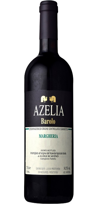 【よりどり6本以上送料無料商品】バローロ マルゲリア [2006] (アゼリア) Barolo Margheria [2006] [2006] [2006] (Azienda Agricola Azelia) 【赤ワイン イタリア】 2c6