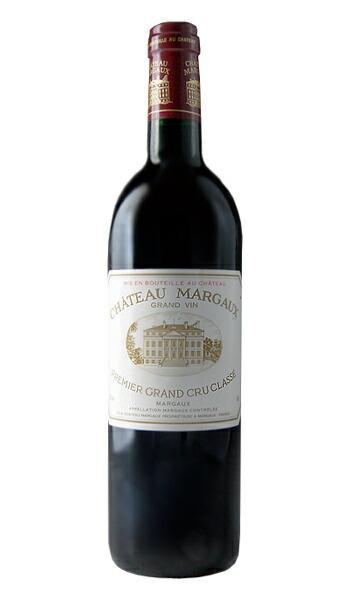 シャトー・マルゴー [2007] メドック格付第1級・AOCマルゴー Chateau Margaux [2007] AOC Margaux 【赤 ワイン】【フランス ボルドー】