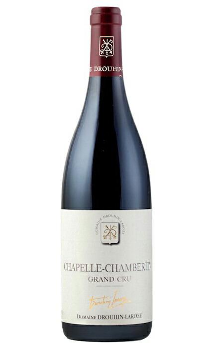 シャペル・シャンベルタン グラン・クリュ [2009] (ドルーアン・ラローズ) Chapelle Chambertin Grands Cru [2009] (Drouhin Laroze) 【赤 ワイン】
