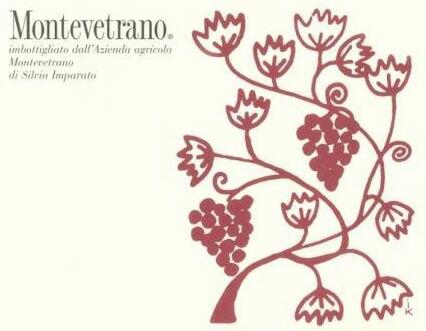 モンテヴェトラーノ ( Sylvia インパラート ) Montevetrano (Silvia Imparato)
