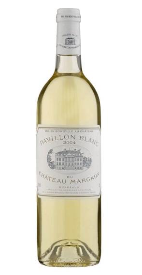 パヴィヨン・ブラン・デュ・シャトー・マルゴー [2010] Pavillon Blanc du Chateau Margaux [2010] 【白 ワイン】【フランス】【ボルドー】