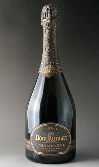 champagne ruinart 1993