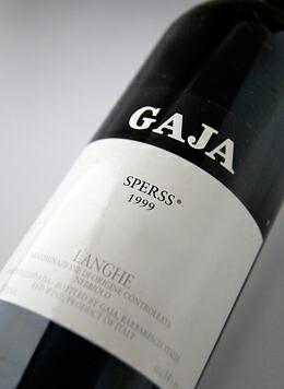 Spence [2001] (Angelo Gaia) SPERSS [2001] (Angelo GAJA)
