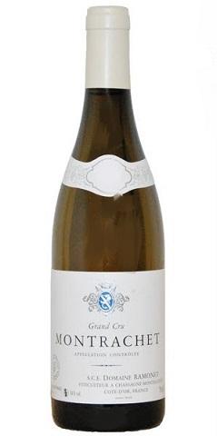 モンラッシェ グラン・クリュ [2009] (ドメーヌ・ラモネ) Montrachet Grand Cru [2009] (Domaine Ramonet ) 【白 ワイン】【フランス】【ブルゴーニュ】