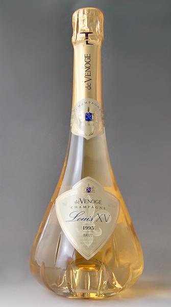 Donguriano Wine   Rakuten Global Market: Louis XV [1995] ( de ...