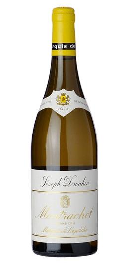 モンラッシェ グラン・クリュ マルキ・ド・ラギッシュ [2002] (メゾン・ジョゼフ・ドルーアン) Montrachet Grand Cru Marquis de Laguiche [2002] (Maison Joseph Drouhin) 【白 ワイン】