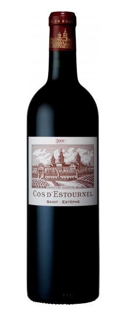 シャトー・コス・デストゥルネル [2000] メドック格付第2級・AOCサンテステフ Chateau Cos d'Estournel [2000] AOC Saint Estephe 【赤 ワイン】