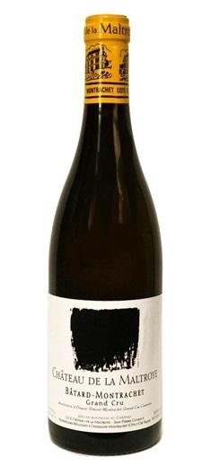 バタール・モンラッシェ グラン・クリュ [2010] (シャトー・ド・ラ・マルトロワ) Batard Montrachet Grand Cru [2010] (Chateau de la Maltroye) 【白 ワイン】