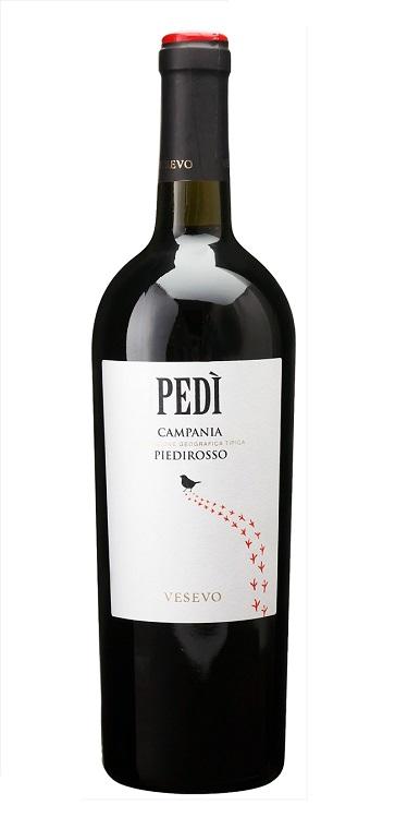 足療 piedirosso [2014] (vesevo) Pedi Piedirosso [2014] (Vesevo)