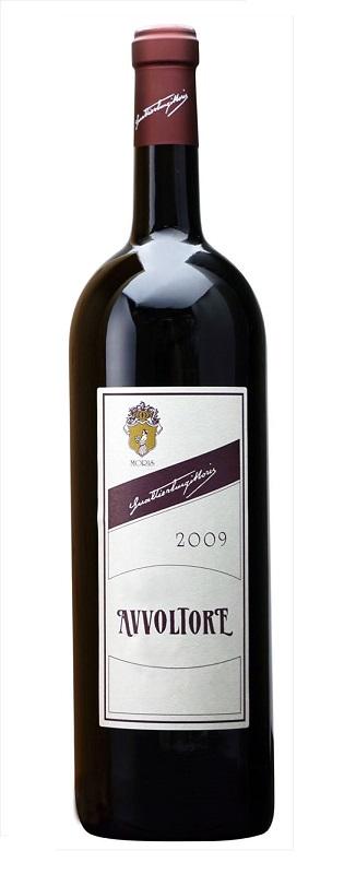 【6本~送料無料】アッヴォルトーレ [2009] (モリスファームズ) 1,500ml マグナムサイズ Avvoltore [2009] (Morisfarms) 1,500ml 【赤 ワイン】【イタリア】