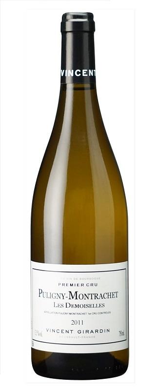 【25%OFF】 【よりどり6本以上送料無料商品】ピュリニー・モンラッシェ プルミエ・クリュ ドゥモアゼル [2011] (ヴァンサン・ジラルダン) Puligny Montrachet 1er CruLes Domoiselles [2011] (Domaine Vincent Girardin) 【白ワイン フランス ブルゴーニュ】, 品質満点 9cec284e