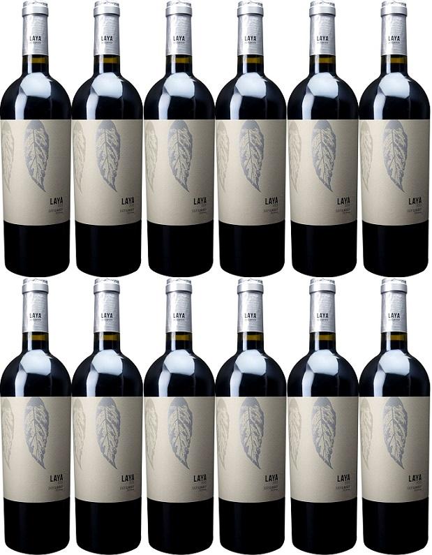 [12本セット] ラヤ [2018] (ボデガス・アタラヤ) Laya [2018] (Bodegas Atalaya) 赤 ワイン スペイン アルマンサ