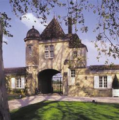 Chateau rauzan [1995] MEDOC rating no. 2 grade AOC Margaux Chateau Rauzan Segla [1995]