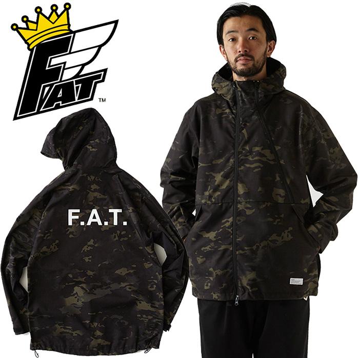 FAT(エフエーティー) - XCAM