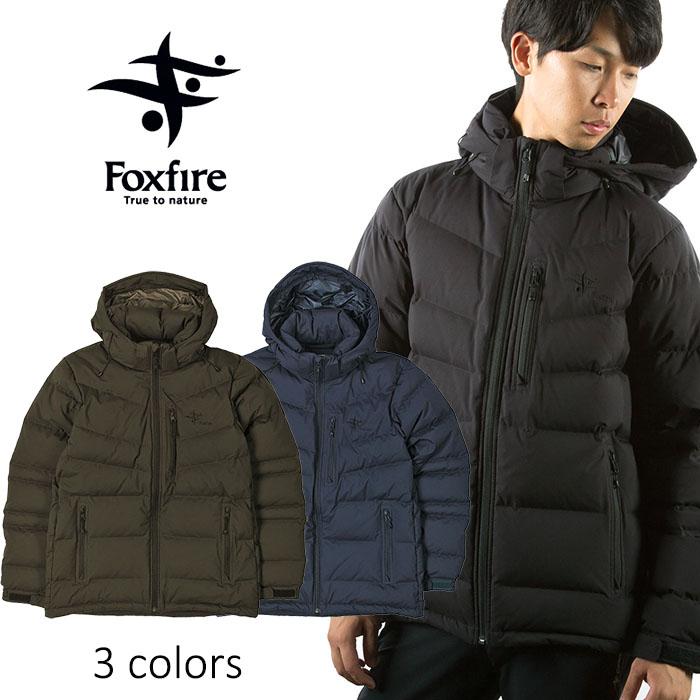SALE・50%OFF【セール】Foxfire(フォックスファイヤー)Brooks Down Jacket800フィルパワーダウンジャケット本品はポイント+1倍です!【正規取扱品】