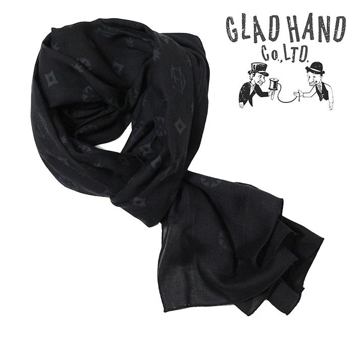GLADHAND[グラッドハンド]- GH-BANDANA STOLE
