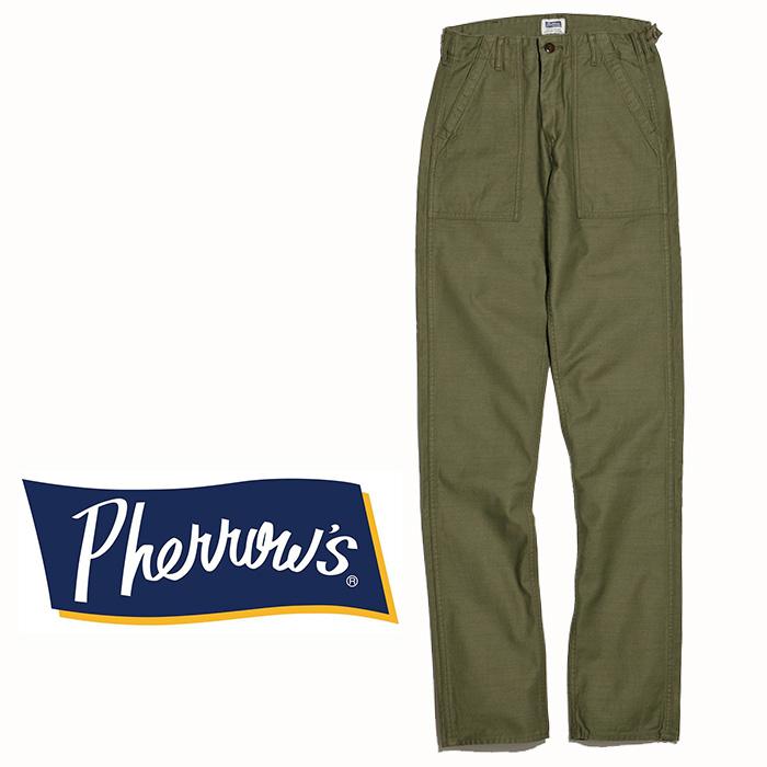 PHERROW'S(PHERROWS)/フェローズベイカーパンツ