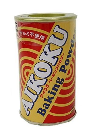 アルミ不使用【ベーキングパウダー(100g)】<BR>アイコク