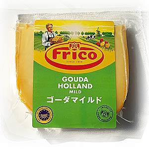 マイルドゴーダ 舗 100g オランダ産プレーンタイプのゴーダチーズ 予約販売