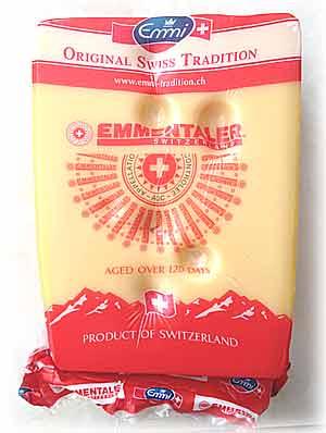 ★送料無料★【エメンタール(約5kg)】スイス製プロ用ホールチーズ業務用サイズならとってもお買い得【smtb-t】