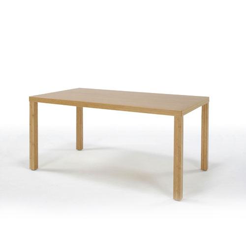 [ポイント最大42倍]TEORI テオリKDININGTABLEケイダイニングテーブルTD-K1885W1800×D850×H700mm【P10】【10P04Aug18】