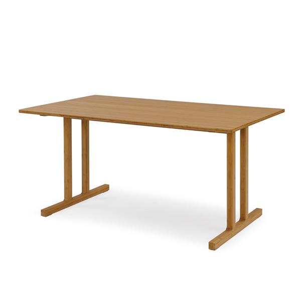 [お得なクーポン発行中]TEORI テオリWINGTABLEウィングテーブルW1500×D850×H700mmT-WT15【P10】