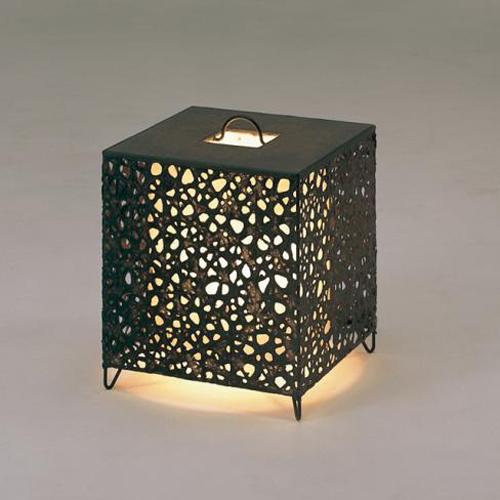[ポイント最大42倍]林工芸 Fores[フォレス]スタンドライトME-LOOK LIGHTメルックライトS-542W25cm×H31cm【P10】【10P04Aug18】