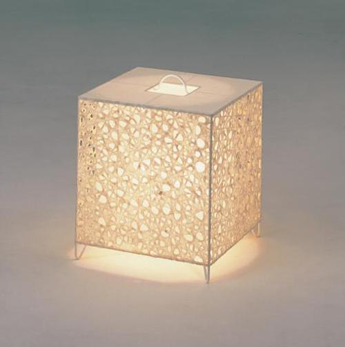 林工芸 Fores[フォレス]スタンドライトME-LOOK LIGHTメルックライトS-541W25cm×H31cm【P10】