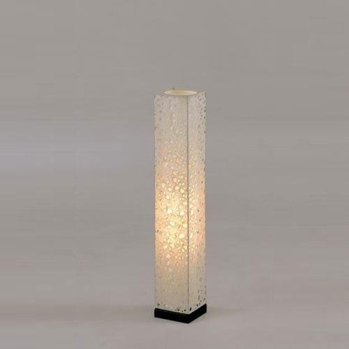 林工芸Fores[フォレス]スタンドライトME-LOOKLIGHTメルックライトS-531W10.5cm×H61cm【P10】[沖縄・北海道配送不可]