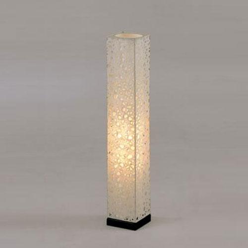 林工芸 Fores[フォレス]スタンドライトME-LOOK LIGHTメルックライトS-521W16.5cm×H94cm1