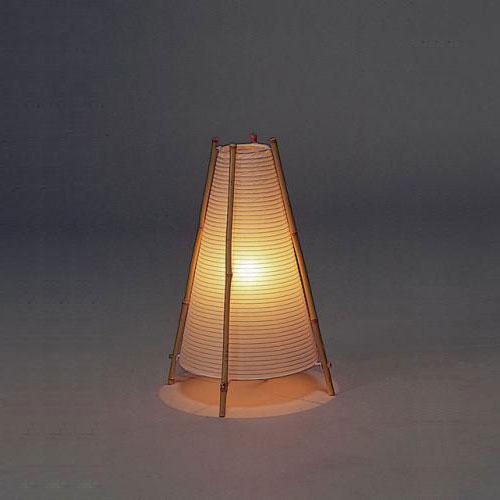 林工芸 Fores[フォレス]スタンドライトNEO nippon ネオ日本S-752直径29.5cm×H44cm【和風照明和紙照明和室行灯】【P10】