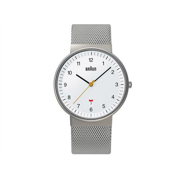 BRAUNウォッチBNH0032WHSLMHG[腕時計バウハウス][お取り寄せ]