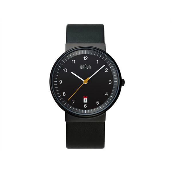 BRAUNウォッチBNH0032BKBKG[腕時計バウハウス][お取り寄せ]