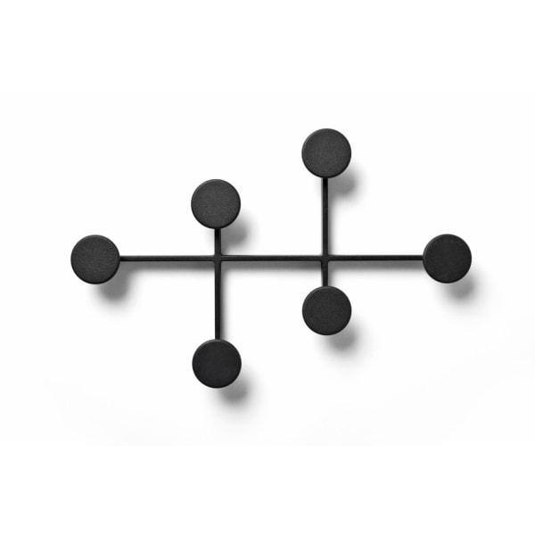 コートハンガー MENUAfteroomCoatHangerアフタールームコートハンガーブラック(8900539)Furniture/家具/収納/フック/アフタールーム