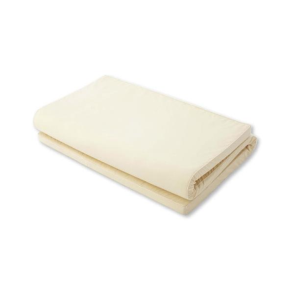 [ポイント最大42倍]IWATAイワタの寝具送料無料スィスマット[6層マットレス]ダブルサイズ140×201×5.5cm品番:660六層マット高級寝具快適快眠ギフト健康【P5】【05P04Aug18】