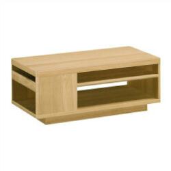 カリモク家具テーブル TT3073幅900×奥行445×高さ360 mm[テーブル]【P10】
