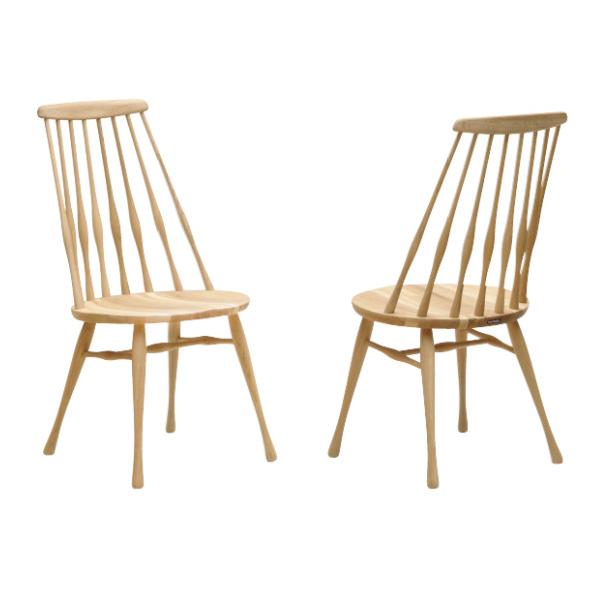 カリモクカリモク家具Karimoku送料無料食堂椅子CF5005ダイニングチェアイスウィンザーチェア【P10】