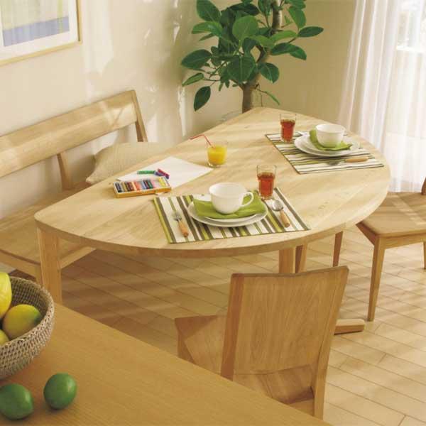カリモク家具Karimoku食堂テーブルDU5430ME【P10】[沖縄・北海道配送不可]