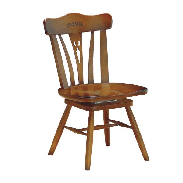 [お得なクーポン発行中]カリモクカリモク家具Karimoku送料無料コロニアシリーズ食堂椅子(回転式)CC1807NK【P10】