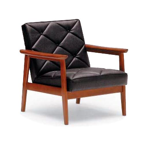 カリモク家具Karimoku送料無料肘掛椅子WS1190BW【P10】[沖縄・北海道配送不可]