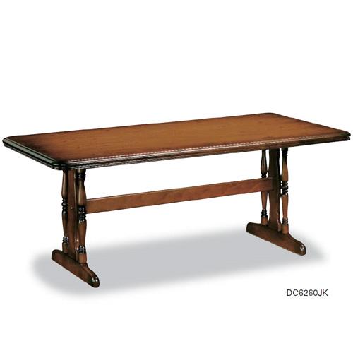 [ポイント最大42倍]カリモクカリモク家具Karimoku送料無料食堂テーブルDC6260JK【P10】【10P04Aug18】