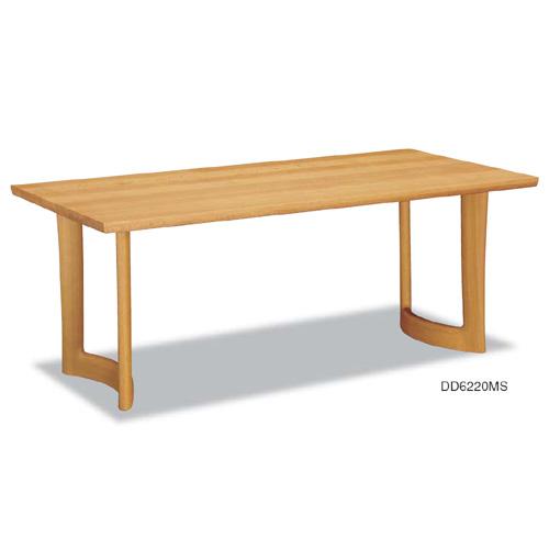 [ポイント最大42倍]カリモクカリモク家具Karimoku送料無料食堂テーブルDD6220MS【P10】【10P04Aug18】