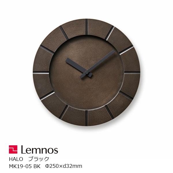 LEMNOS(レムノス)HALO(ハロ)ブラックMK19-05BKΦ250×D32mm(1,870g)4515030076414[小林幹也ブロンズ青銅シンプルタカタレムノス][沖縄・北海道配送不可]