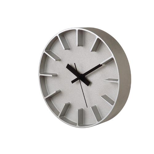 レムノスlemnos壁掛け時計AZUMIedgeclockSサイズ【P10】