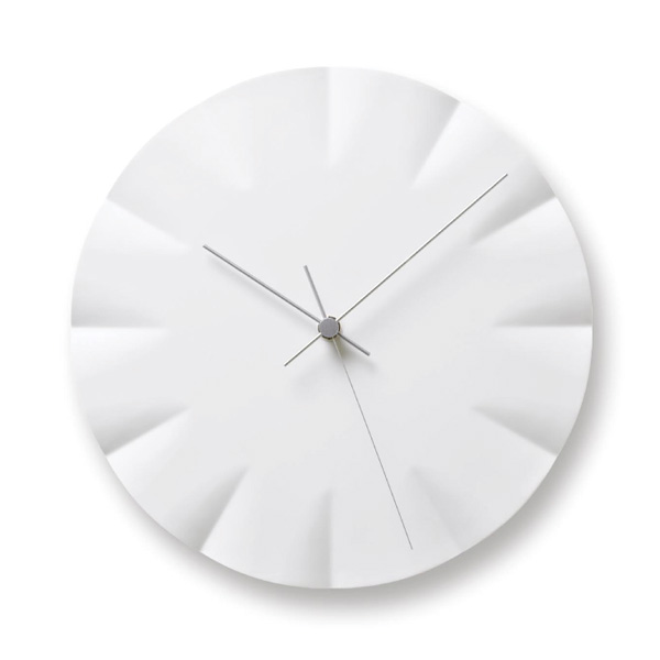 レムノスlemnos壁掛け時計kifukuキフクHN12-09【P10】[沖縄・北海道配送不可]