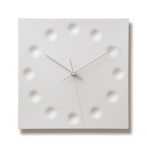LEMNOS(レムノス)壁掛け時計塚本カナエDropsdrawtheexistance【P10】